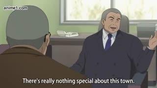انیمه Ghost Hound قسمت 11 با زیرنویس فارسی