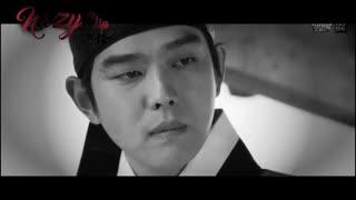 میکس سریال کره ای هونگ گیل دوک شورشی (حسین توکلی*حوصله کن )