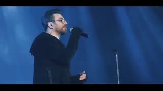 دانلود موزیک ویدیو گرشا رضایی به نام دریا نمیرم