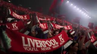 تریلر معرفی FIFA 21 در مراسم EA Play
