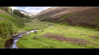 ویدئوی جذاب  از دوچرخه سواری - قست اول