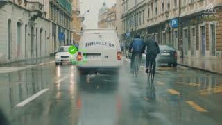 فرهنگ دوچرخه سواری