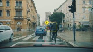 نقاط کوردوچرخه سواری