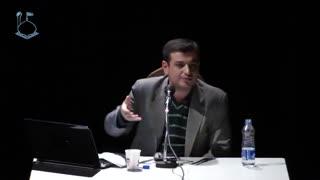 سخنرانی استاد رائفی پور - نماد های گمشده - جلسه 2 - تهران - 5 آذر 1390