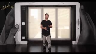 How to do a Cap Trick - Part 2 (Hip Hop Dance Moves Tutorial) | Mihran Kirakosian