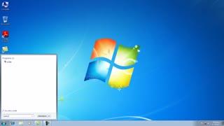 آموزش گذاشتن پسورد برای ویندوز قبل از استارت ویندوز
