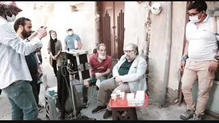 مسعود کیمیایی فیلم گشت ارشاد 3 را کلید زد - iCinemaa.com