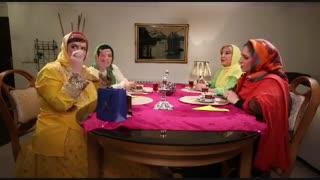 آنونس مسابقه شام ایرانی فصل 12 شب چهارم - iCinemaa.com