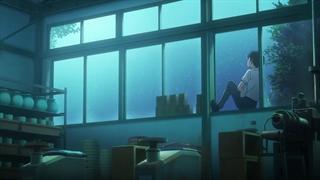 کلیپ رسمی انیمه سینمایی Nakitai Watashi wa Neko wo Kaburu با عنوان A Whisker Away