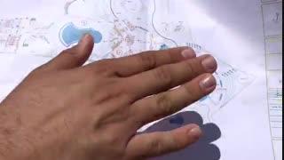 مراحل ساخت پروژه ویلای  پلور - قسمت 2