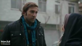 پشت صحنه قسمت 25 سریال شاهگوش - iCinemaa.com