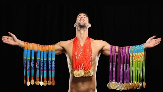 زندگینامه «مایکل فلپس» پرافتخارترین قهرمان تاریخ بازیهای المپیک