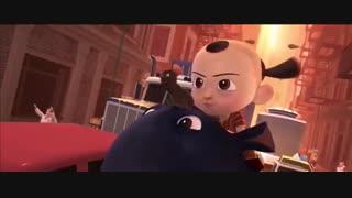 انیمیشن سینمایی سیاره پژواک