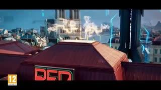 تریلر معرفی بازی Hyper Scape از Ubisoft