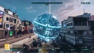 گیم پلی بازی Hyper Scape از Ubisoft