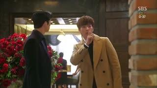 قسمت پنجم سریال کره ای تو از ستاره ها اومدی My Love from the Star + زیرنویس فارسی آنلاین { درخواستی ویژه }