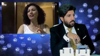 پشیمانی یهودیان ایرانی تبار از زندگی در اسرائیل- برنامه رودست