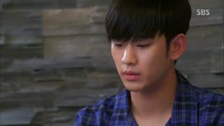 قسمت نهم سریال کره ای تو از ستاره ها اومدی My Love from the Star + زیرنویس فارسی آنلاین { درخواستی ویژه }