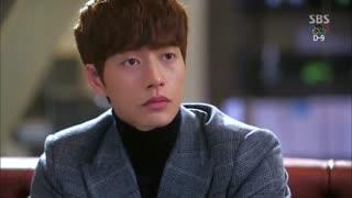قسمت سیزدهم سریال کره ای تو از ستاره ها اومدی My Love from the Star + زیرنویس فارسی آنلاین { درخواستی ویژه }
