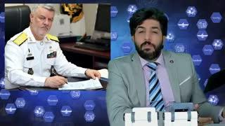 دریادار خانزادی: به دنبال گسترش تمدن ایران و تمدن دریایی هستیم _ برنامه رودست