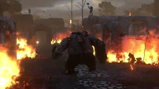 تریلر جدید Serious Sam 4 با محوریت گیم پلی بازی - بازی مگ