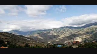 ویدیوی تایم لپس با هواوی P40 پرو