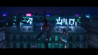 تریلر سینماتیک بازی Hyper Scape در رویداد Ubisoft Forward - بازی مگ