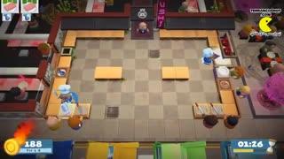 Overcooked 2 Gameplay tehrancdshop.com