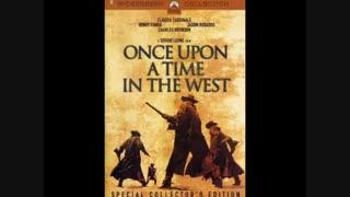 موزیک فیلم روزی روزگاری در غرب
