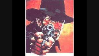 موزیک Cockey's Theme - Ennio Morricone اثر انیو موریکونه