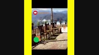 رزرو اقامتگاه بومگردی در علی آباد کتول
