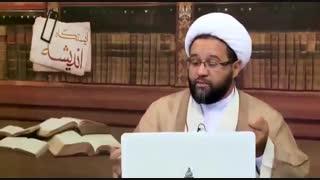 آیا شیعیان کردها را از جنس جن می دانند؟