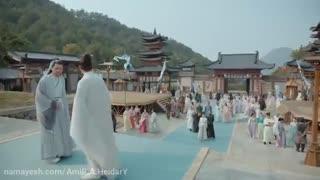 سریال چینی رقص امپراتوری آسمان قسمت 02 با زیرنویس فارسی /Dance of The Sky Empire Chinese Drama 2020