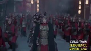 سریال چینی رقص امپراتوری آسمان قسمت 09 با زیرنویس فارسی /Dance of The Sky Empire Chinese Drama 2020