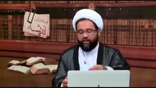 برخی آیات قرآن که ثابت می کند مقام اهلبیت علیهم السلام از انبیاء الهی بالاتر است