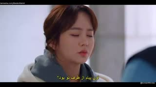 قسمت ششم سریال کره ای آلارم عشق +زیرنویس چسبیده Love Alarm 2019   با بازی کیم سو هیون