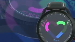 ویدیو درز شده توسط اپراتور AT&T از ساعت هوشمند گلکسی واچ 3 سامسونگ