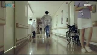 قسمت اول سریال کره ای کشتی بیمارستانی + زیرنویس چسبیده Hospital Ship 2017 با بازی کانگ مین هیوک