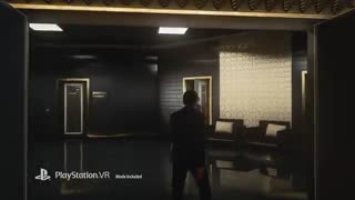 تریلر معرفی Hitman 3 VR - بازی مگ