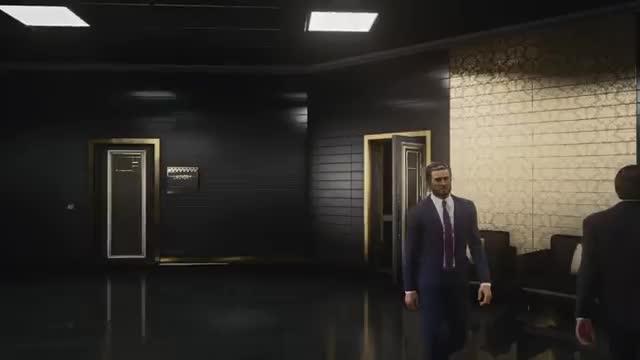 تریلر معرفی Hitman 3 برای واقعیت مجازی