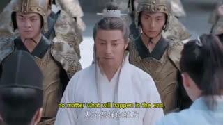 سریال چینی رقص امپراتوری آسمان قسمت 21 با زیرنویس فارسی /Dance of The Sky Empire Chinese Drama 2020