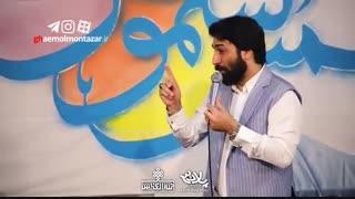 بیان خاطره شفای نوجوان کرمانی به دست مبارک امام رضا علیهالسلام